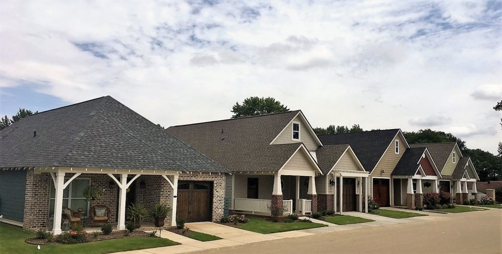 The Homes Of Stonebrook Cove Arkansas Conway 55