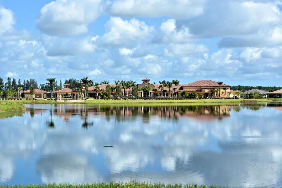 Vitalia Port St Lucie 55 Communities Florida Port Saint