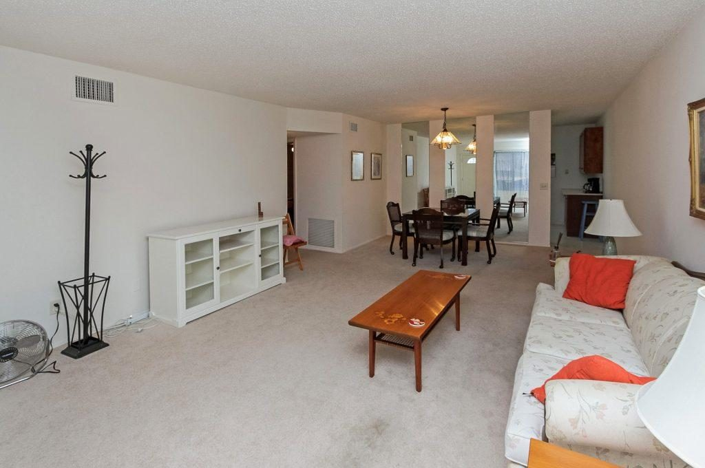 2107 Condo For Sale At On Top Of The World In Clearwater