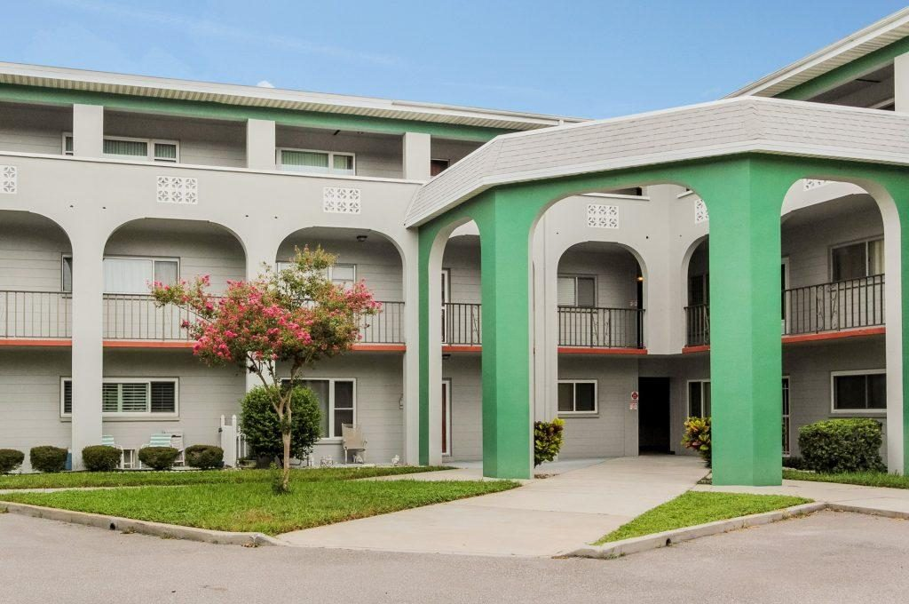 7144 Condo For Sale At On Top Of The World In Clearwater