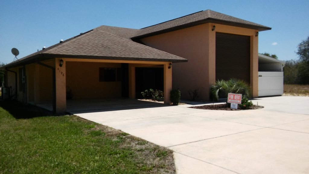Rental House In Active 55 Community Fl Lake Wales 55 Community Guide