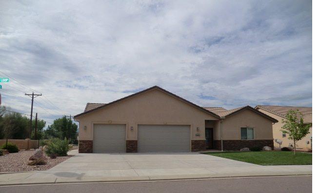 Cranberry Park Patio Homes Colorado Canon City 55