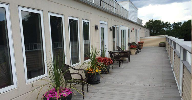 Bon Landmark Senior Living At Oceanview, Massachusetts, Beverly | 55 Community  Guide
