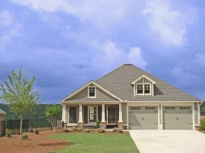 Active Adult Ranch Homes Windsong At Seven Hills