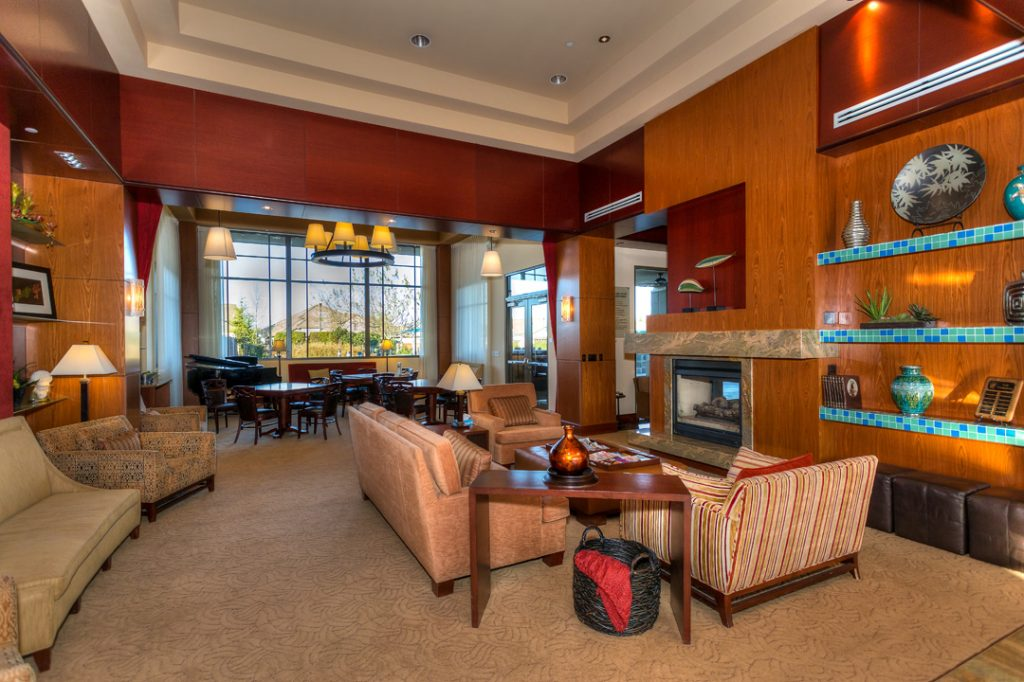The Club At Westpark Roseville Ca 55 Communities