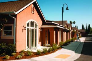 Orange County Retirement Community Anaheim, 55+ Communities