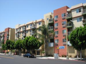 San Lucas Senior Apartments Los Angeles CA California 55 Community Guide