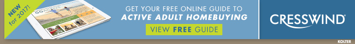 Active Adult Homes