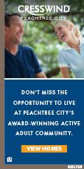Cresswind Peachtree City