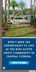 Cresswind Victoria Gardens