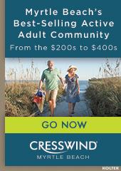Cresswind Myrtle Beach