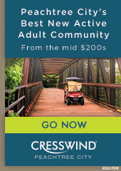 Cresswind Peachtree City