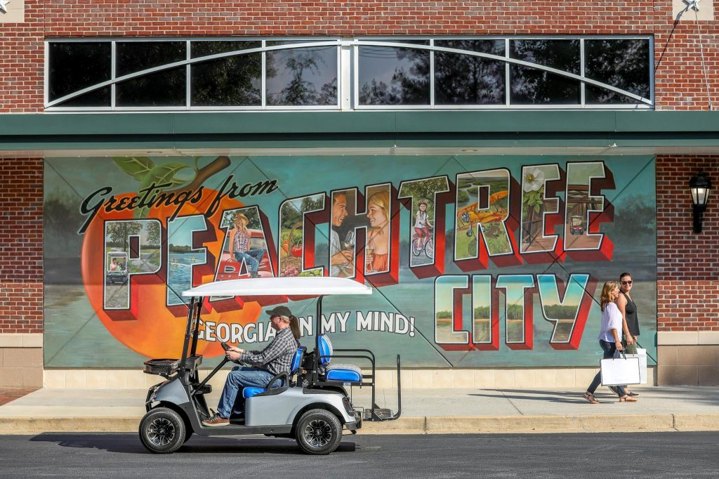 Cresswind Peachtree City, Georgia, Peachtree City | 55