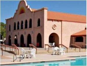 Sunrise Rv Resort Arizona Apache Junction 55 Community