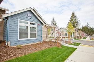 Olympia WA 55+ Retirement Communities and Homes | 55