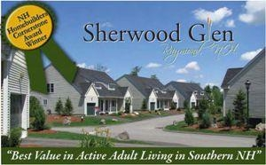 active adult living in new hampshire