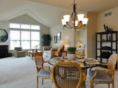 Villas at Maple Creek- Canton