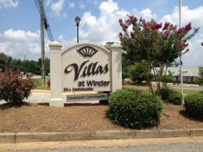 The Villas at Winder | Georgia