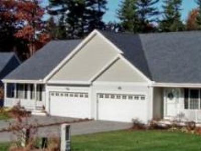 Pine Creek Village Litchfield, NH Affordable 55 Community