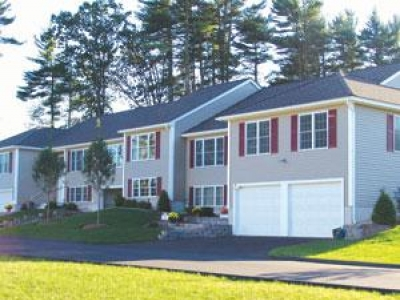 Little Mill Woods Active Adult Community in Sandown, NH