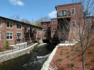 Benjamin Chase Mill NH - 55+ Condos