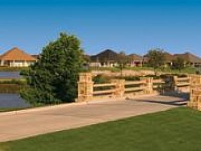 Robson Ranch Texas