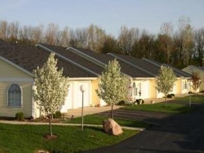 Yellow Retirement Communities - Fort Wayne, IN