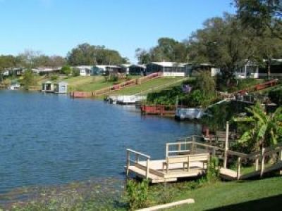 Floral Lakes Over 55 Retirement Community Bartow FL