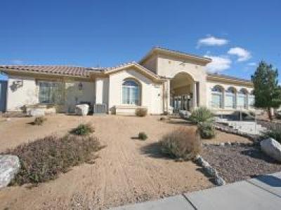 Desert Vista Village - Yucca Valley, CA