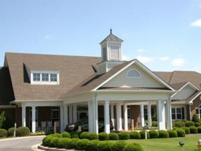 The Cottages on Wesleyan | Senior & Assisted Living Macon GA
