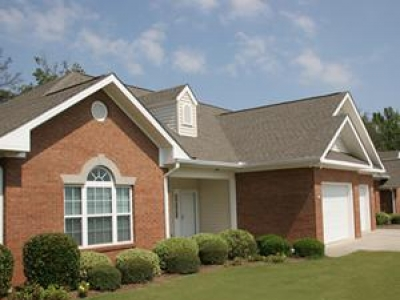 The Cottages at Woodland Terrace - Milledgeville GA