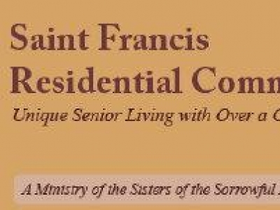 Saint Francis Residential Community NJ