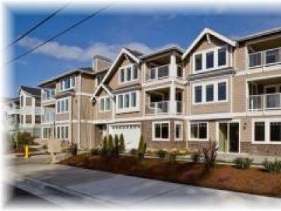 Saratoga Condominiums in Edmonds,WA 55+ Condos