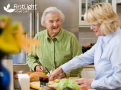 FirstLight HomeCare Serving Springfield VA & Surrounding Areas