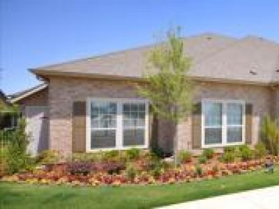 Senior Living Apartments - Bridgemoor At Denton TX