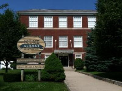 Blume Alumni Apartments Wapakoneta Ohio
