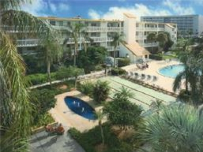 Gull Harbor Condos Madeira Beach FL