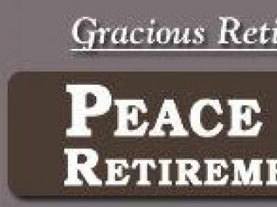 Peace Haven Retirement Home - Walnut IA