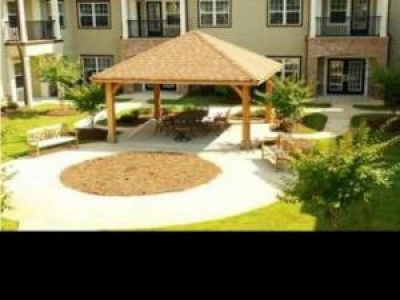 Premier retirement community for the active senior adult - Austell GA