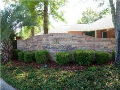Windsor Villas Gated 55+ Retirement Community - Bagdad, Florida