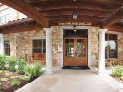 Luxury Senior Living in San Marcos TX