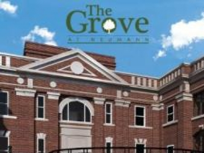 The Grove at Neumann 55+ Independent Living Community