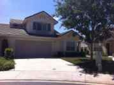 55+ Gated Community Home in Simi Valley