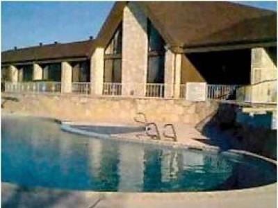 Scenic Hills Community TX
