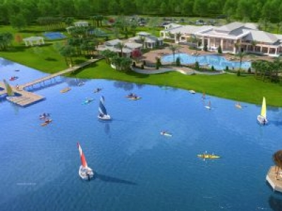 Twin Lakes 55+ Community at Central Florida