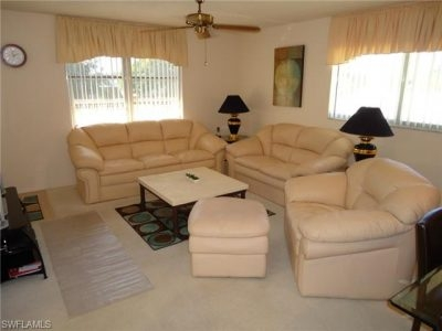 Cape Coral, FL Condo for Rent, 55 and plus Community