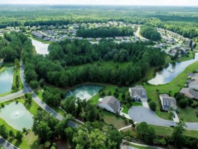 RETIRE IN A 55+ COMMUNITY IN SOUTH CAROLINA'S LOW COUNTRY