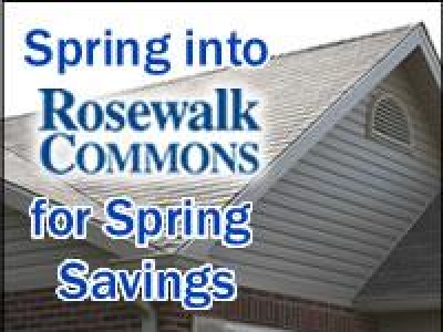 Rosewalk Commons