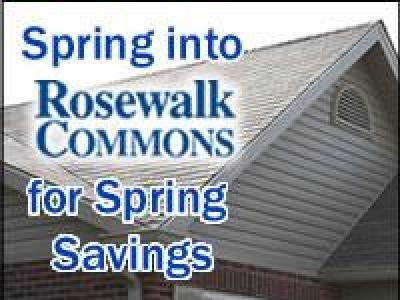 Rosewalk Commons