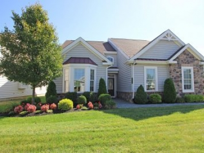 NO Maintenance, Luxurious Living in Bethlehem, PA